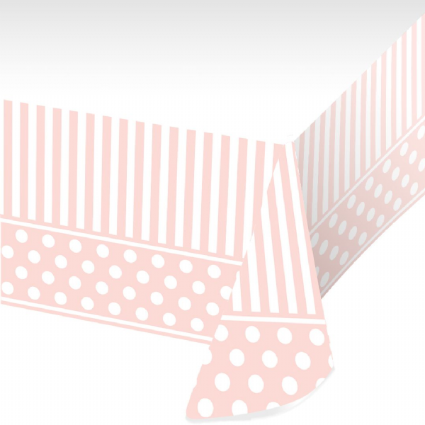 Pink Chic - Tablecover